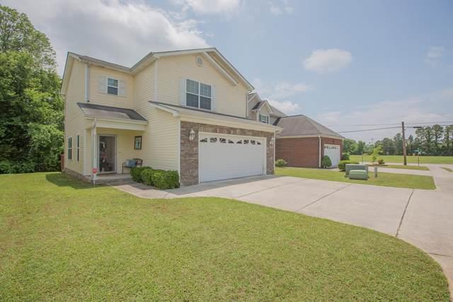 7102 Blossom Cir, Chattanooga, TN 37421 (MLS #1319314) :: Chattanooga Property Shop