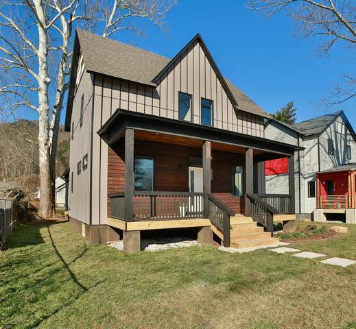 5513 St Elmo Ave, Chattanooga, TN 37409 (MLS #1319343) :: Keller Williams Realty | Barry and Diane Evans - The Evans Group