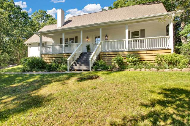 918 Autumn Way Ln, Signal Mountain, TN 37377 (MLS #1319364) :: Keller Williams Realty | Barry and Diane Evans - The Evans Group