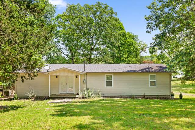 577 Scenic Lakeview Dr, Spring City, TN 37381 (MLS #1319374) :: Keller Williams Realty | Barry and Diane Evans - The Evans Group