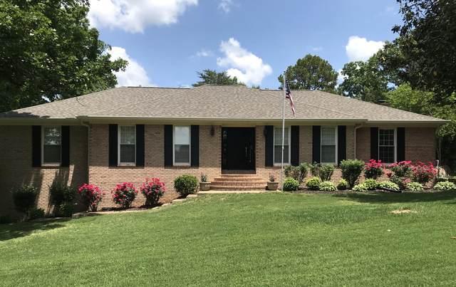 807 Fox Chase Ln, Hixson, TN 37343 (MLS #1319386) :: Chattanooga Property Shop