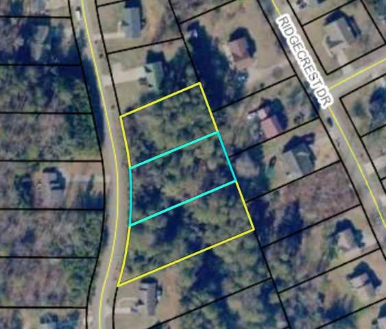 Lot 6 Windsong Dr, Lafayette, GA 30728 (MLS #1319395) :: Austin Sizemore Team
