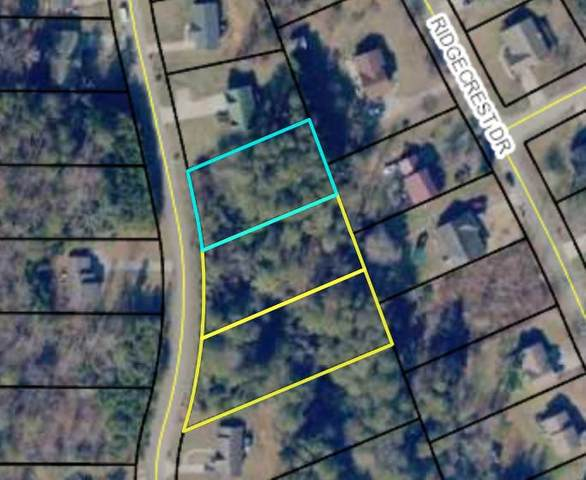 Lot 7 Windsong Dr, Lafayette, GA 30728 (MLS #1319396) :: Austin Sizemore Team