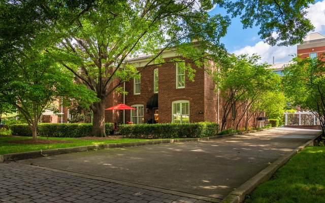 503 Lindsay Ct, Chattanooga, TN 37403 (MLS #1319405) :: Chattanooga Property Shop