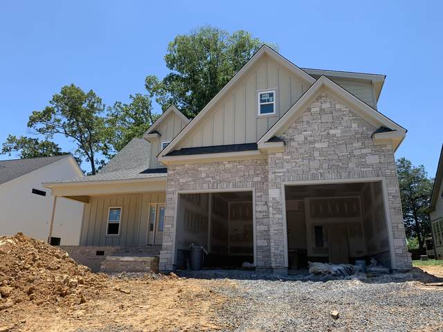 9252 White Ash Dr, Ooltewah, TN 37363 (MLS #1319496) :: Keller Williams Realty | Barry and Diane Evans - The Evans Group