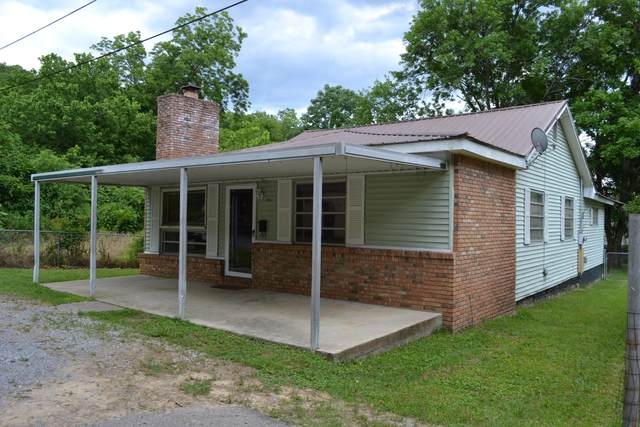 105 Cypress Ave, South Pittsburg, TN 37380 (MLS #1319515) :: The Mark Hite Team