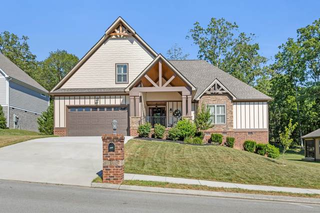 6234 Stoney River Dr #14, Harrison, TN 37341 (MLS #1319549) :: The Robinson Team
