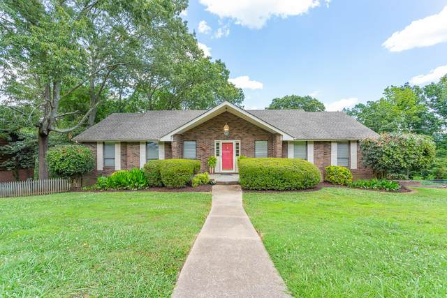 536 Elizabeth Crest Rd, Chattanooga, TN 37421 (MLS #1319552) :: Keller Williams Realty | Barry and Diane Evans - The Evans Group