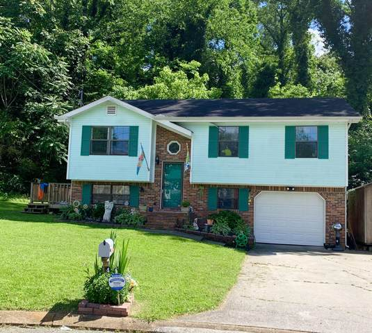 416 Watercress Dr, Rossville, GA 30741 (MLS #1319574) :: Keller Williams Realty | Barry and Diane Evans - The Evans Group
