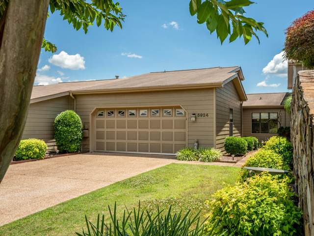 5924 Rainbow Springs Dr, Chattanooga, TN 37416 (MLS #1319601) :: Chattanooga Property Shop