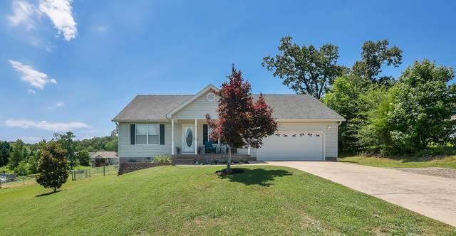 46 Lonecrest Dr, Ringgold, GA 30736 (MLS #1319626) :: Chattanooga Property Shop