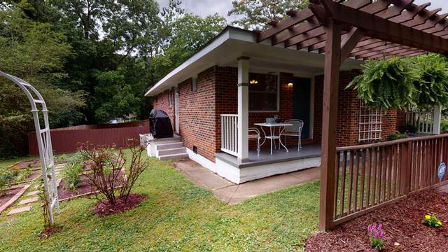 5105 Lynnwood Ave, Chattanooga, TN 37409 (MLS #1319725) :: Keller Williams Realty | Barry and Diane Evans - The Evans Group