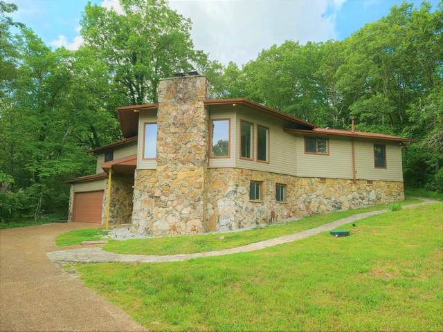 333 Snead Dr, Crossville, TN 38558 (MLS #1319735) :: Chattanooga Property Shop