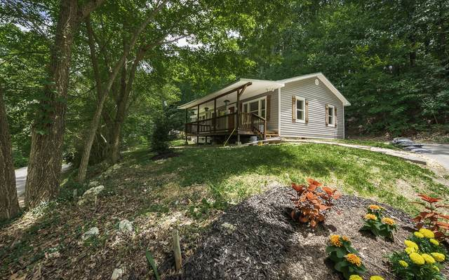 410 Hollywood Dr, Rossville, GA 30741 (MLS #1319742) :: The Robinson Team