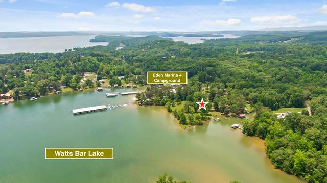 0 Scenic Lakeview Dr #171, Spring City, TN 37381 (MLS #1319751) :: 7 Bridges Group