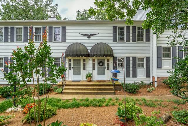728 Bacon Tr Apt 60, Chattanooga, TN 37412 (MLS #1319768) :: The Edrington Team