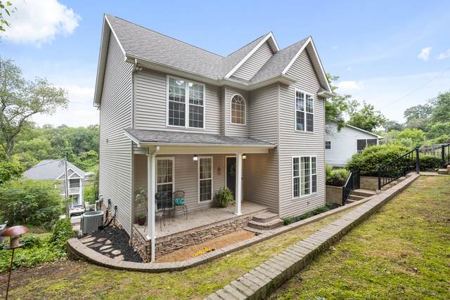 409 Beck Ave, Chattanooga, TN 37405 (MLS #1319787) :: Keller Williams Realty | Barry and Diane Evans - The Evans Group
