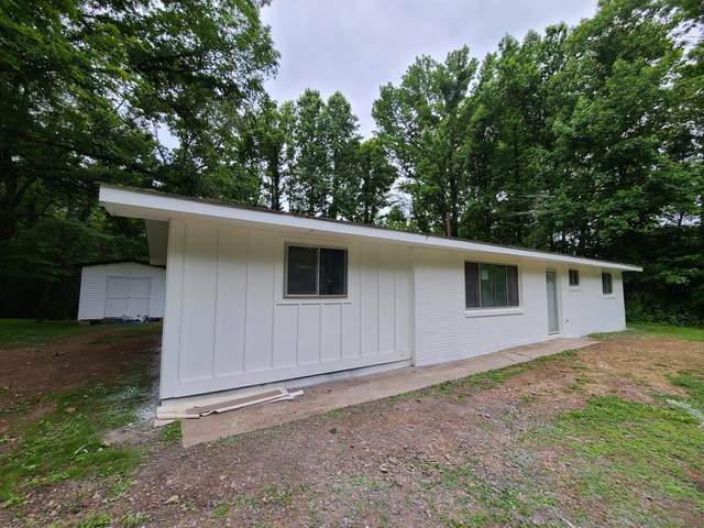 287 Cottonwood Mill Rd, Tunnel Hill, GA 30755 (MLS #1319795) :: The Mark Hite Team