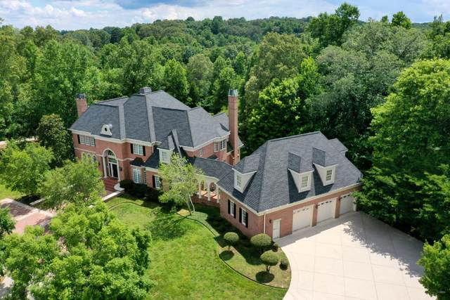 8838 Forest Creek Ln, Ooltewah, TN 37363 (MLS #1319796) :: Keller Williams Realty | Barry and Diane Evans - The Evans Group