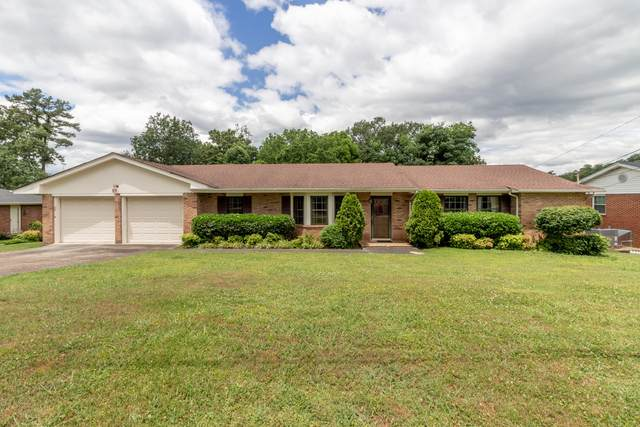 78 Kriswood Dr, Rossville, GA 30741 (MLS #1319807) :: Chattanooga Property Shop