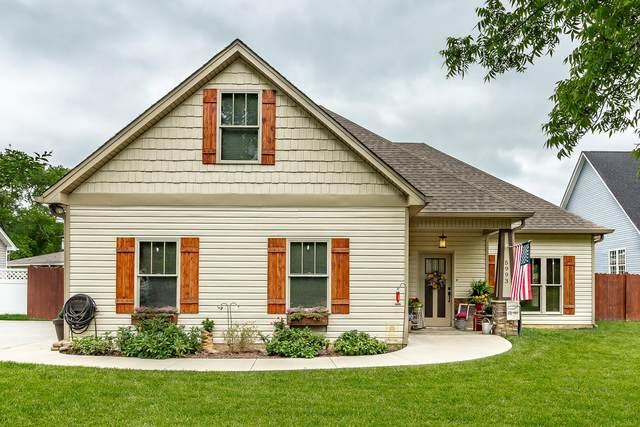 5993 Winding Ln, Hixson, TN 37343 (MLS #1319822) :: Chattanooga Property Shop