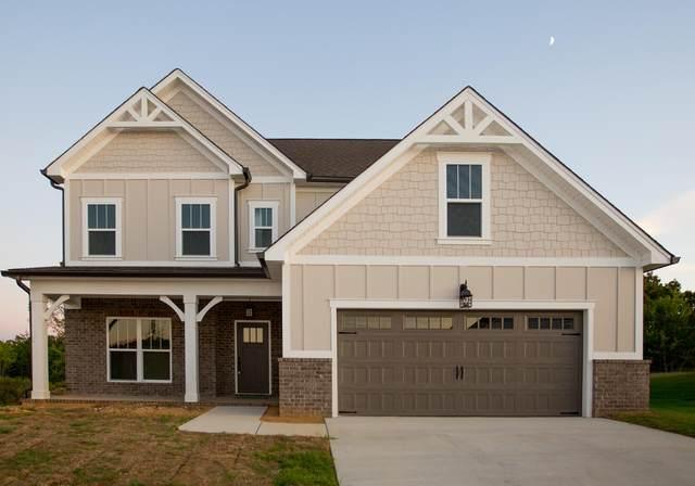 8067 Slugger Way #11, Chattanooga, TN 37421 (MLS #1319835) :: Chattanooga Property Shop