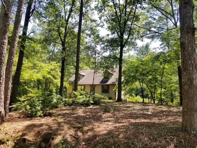 292 N Elizabeth St, Summerville, GA 30747 (MLS #1319839) :: Chattanooga Property Shop