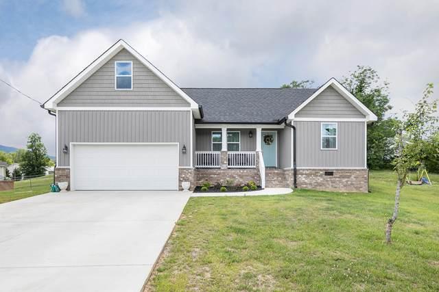 314 Bernice Dr, Trenton, GA 30752 (MLS #1319857) :: Chattanooga Property Shop