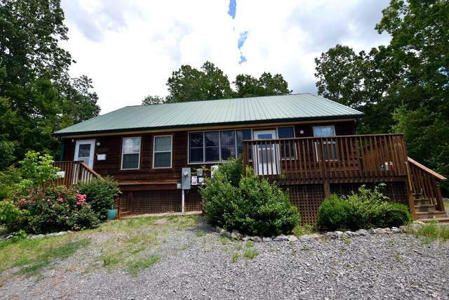 1410 NW Mount Zion Rd, Georgetown, TN 37336 (MLS #1319892) :: The Robinson Team