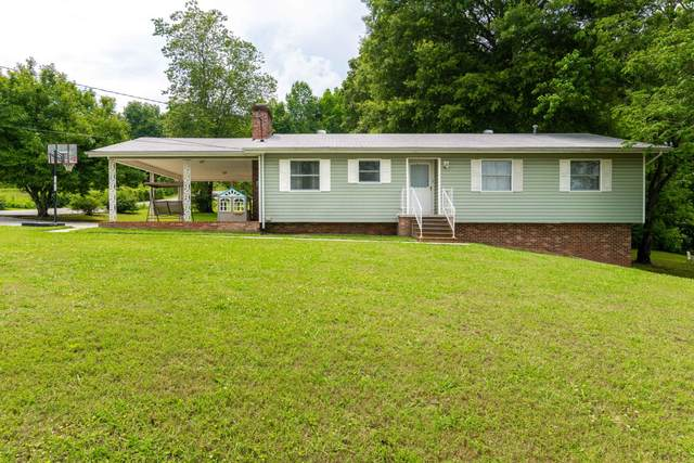 424 14th Ave, Dayton, TN 37321 (MLS #1319912) :: The Mark Hite Team