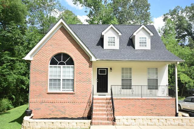 936 Tiftonia View Rd, Chattanooga, TN 37419 (MLS #1319917) :: Keller Williams Realty | Barry and Diane Evans - The Evans Group