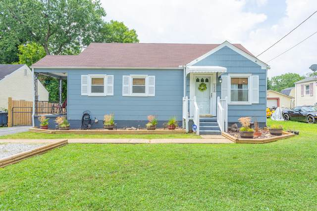 4208 Dupont St, Chattanooga, TN 37412 (MLS #1319929) :: The Edrington Team