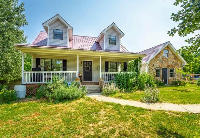 1488 New Home Loop, Trenton, GA 30752 (MLS #1319930) :: Chattanooga Property Shop