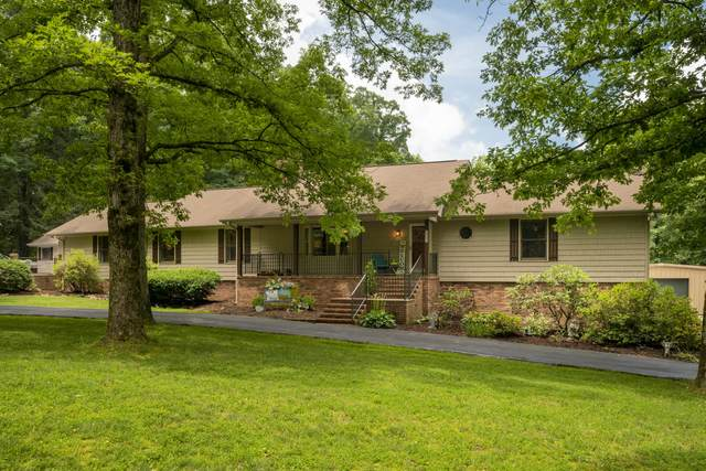 1212 Rocky Dell Ln, Signal Mountain, TN 37377 (MLS #1319944) :: Chattanooga Property Shop