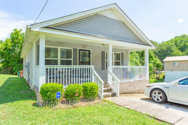 906 East Ave, Chattanooga, TN 37411 (MLS #1319946) :: Keller Williams Realty | Barry and Diane Evans - The Evans Group