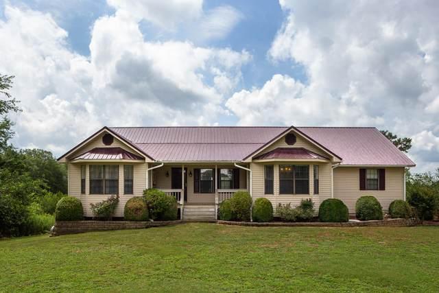 1549 Porter Rd, Trenton, GA 30752 (MLS #1319952) :: Chattanooga Property Shop