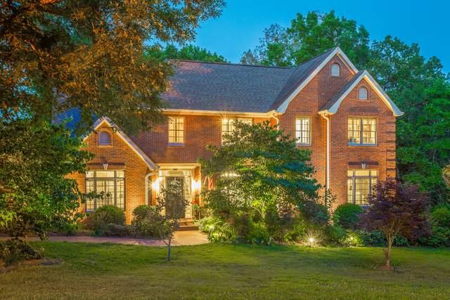 107 County Road 531, Etowah, TN 37331 (MLS #1319964) :: Chattanooga Property Shop