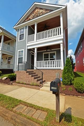 1952 Rossville Ave, Chattanooga, TN 37408 (MLS #1319971) :: The Mark Hite Team