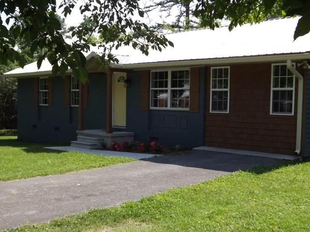 32 Sequoia Circle Cir, Lafayette, GA 30728 (MLS #1319975) :: Chattanooga Property Shop