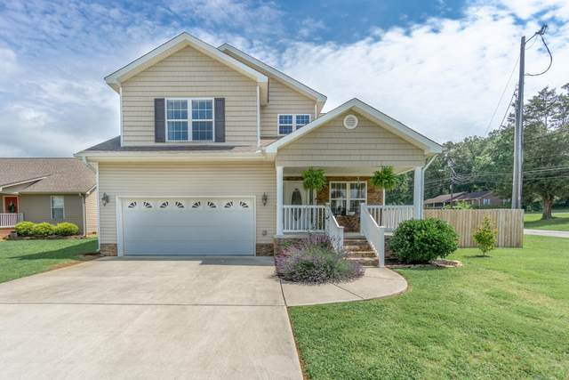 3301 Gardenspot Ln, Chattanooga, TN 37419 (MLS #1319978) :: The Jooma Team