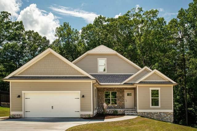 503 Sentry Oaks, Chickamauga, GA 30707 (MLS #1319990) :: Keller Williams Realty | Barry and Diane Evans - The Evans Group
