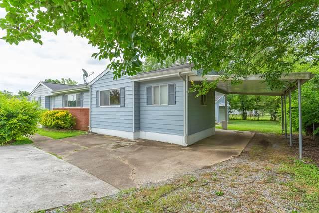 2774 Cloud Springs Rd, Rossville, GA 30741 (MLS #1319994) :: Keller Williams Realty | Barry and Diane Evans - The Evans Group