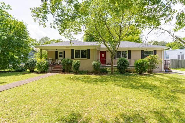 205 Parkway Cir, Chattanooga, TN 37411 (MLS #1320006) :: Chattanooga Property Shop