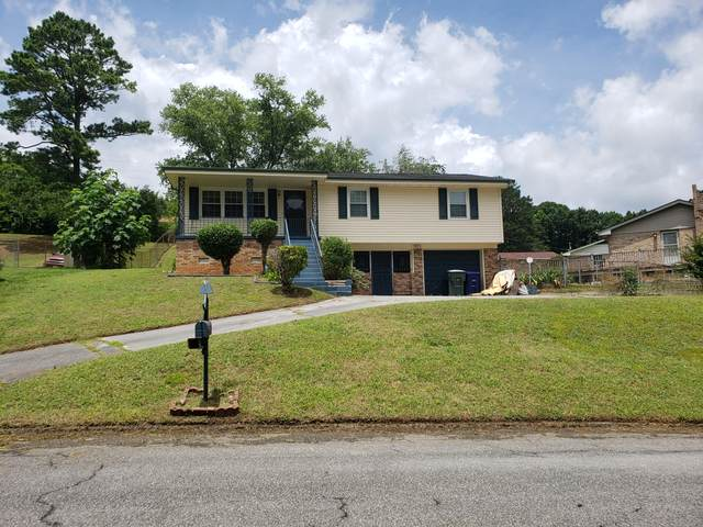 3705 Mccool Dr, Chattanooga, TN 37406 (MLS #1320021) :: Keller Williams Realty | Barry and Diane Evans - The Evans Group