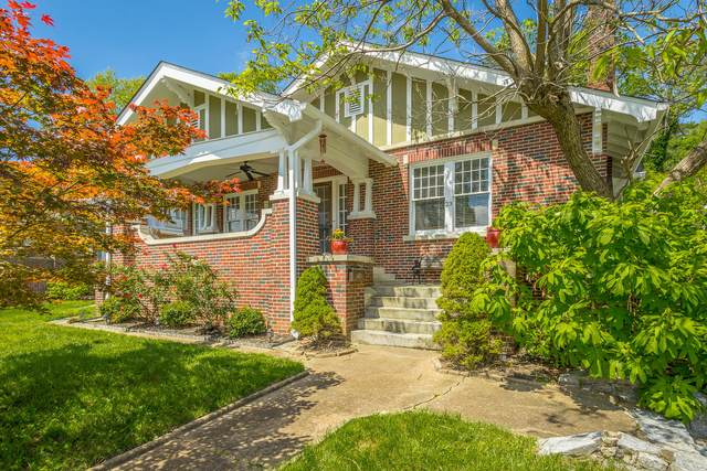 23 Tunnel Blvd, Chattanooga, TN 37411 (MLS #1320022) :: Keller Williams Realty | Barry and Diane Evans - The Evans Group