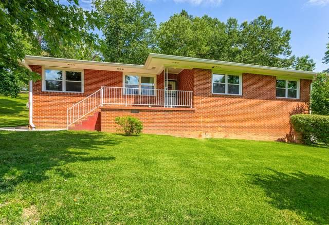 200 Sunset Dr, Rossville, GA 30741 (MLS #1320030) :: Chattanooga Property Shop
