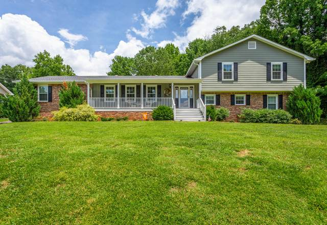 6531 Hideaway Rd, Ooltewah, TN 37363 (MLS #1320031) :: Denise Murphy with Keller Williams Realty