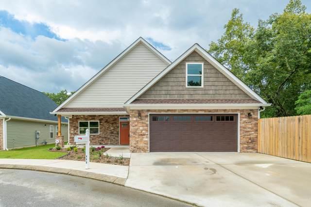 498 Candytuft Ln, Hixson, TN 37343 (MLS #1320033) :: Chattanooga Property Shop