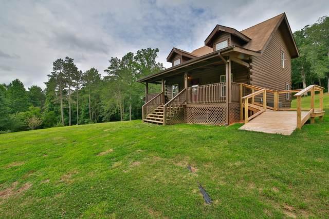 594 Walnut Grove Rd, Lafayette, GA 30728 (MLS #1320038) :: Chattanooga Property Shop