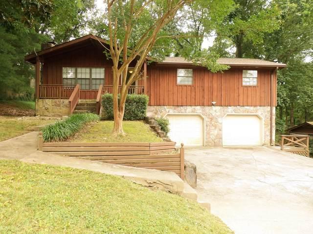 391 Timber Ridge Tr, Ringgold, GA 30736 (MLS #1320040) :: Keller Williams Realty | Barry and Diane Evans - The Evans Group